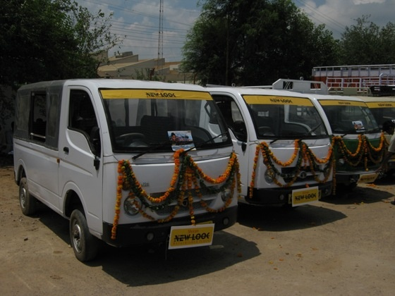 Used Commercial Vehicle Outlet Samil Shriram Automall India Limited Samil
