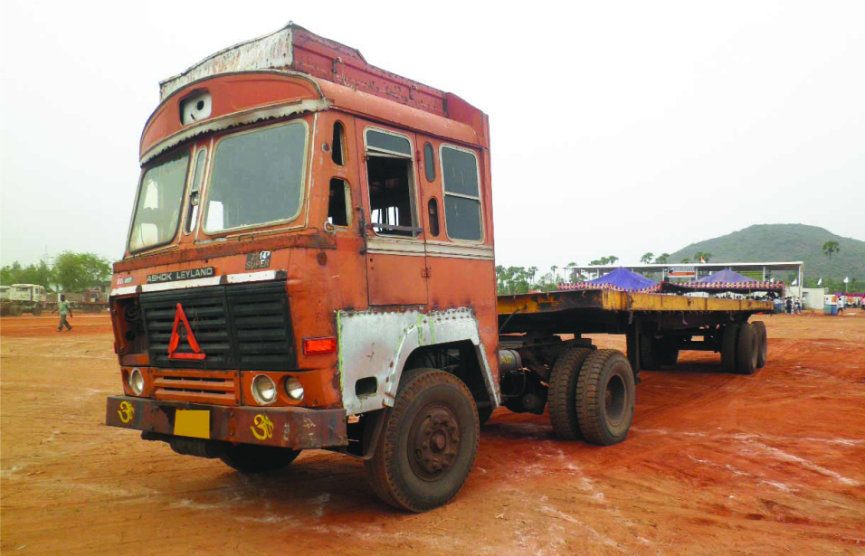 fbcb008972502f Used Trucks – Absolutely Lucrative for Trucking Business in India ...